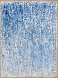 Conjunction 21-17 by Ha Chong-Hyun contemporary artwork painting