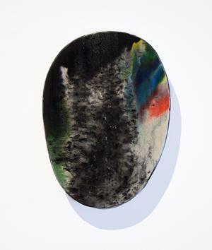 Rivers raised, skies bellowed by Harminder Judge contemporary artwork