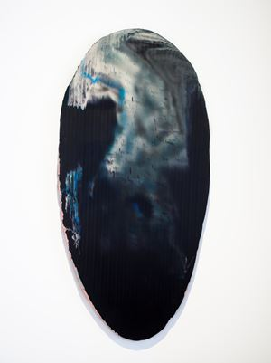 Mining the bones by Harminder Judge contemporary artwork