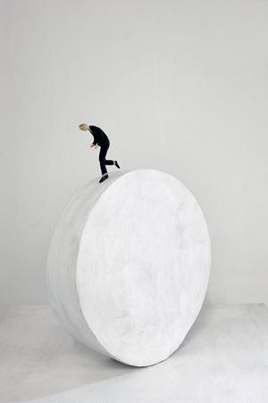 Un giorno di festa by Pino Deodato contemporary artwork