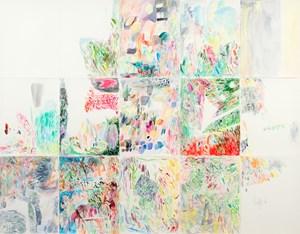 Reversible Life by Ryoko Aoki contemporary artwork