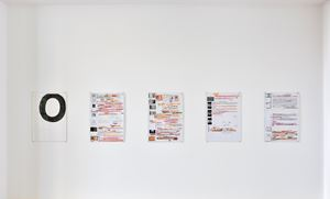 self definition by Heike-Karin Föll contemporary artwork