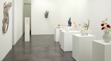 Mimmo Scognamiglio Artecontemporanea contemporary art gallery in Milan, Italy