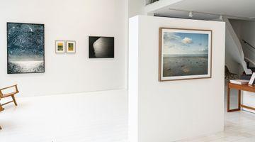 Contemporary art exhibition, Group Exhibition, Ocean - Summer Exhibition at Bildhalle, Zurich, Switzerland