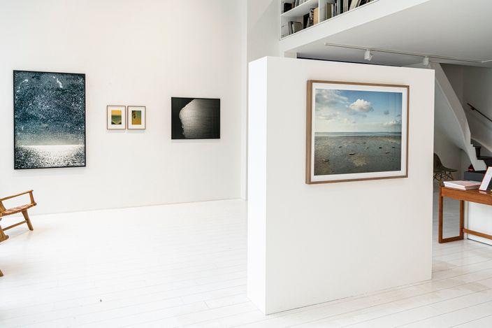 Ocean - Summer Exhibition