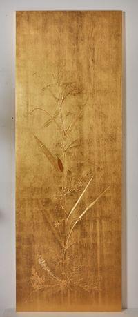 Threshold by Caroline Rothwell contemporary artwork sculpture