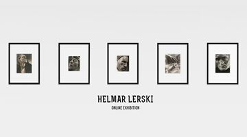 Contemporary art exhibition, Helmar Lerski at Gary Tatintsian Gallery, Online Only, Moscow