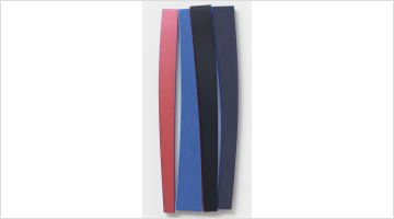 Contemporary art exhibition, Kenneth Noland, Kenneth Noland at Pace Gallery, Palo Alto