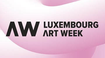 Contemporary art exhibition, Luxembourg Art Week 2019 at La Patinoire Royale – galerie Valérie Bach, Brussels