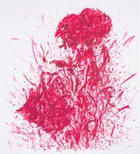 Mendrami by Jiwon Kim contemporary artwork works on paper
