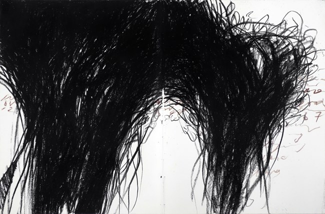 untitled by Apostolos Palavrakis contemporary artwork