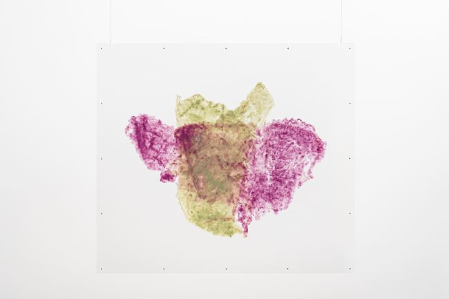 Wisp by Amelia Toledo contemporary artwork