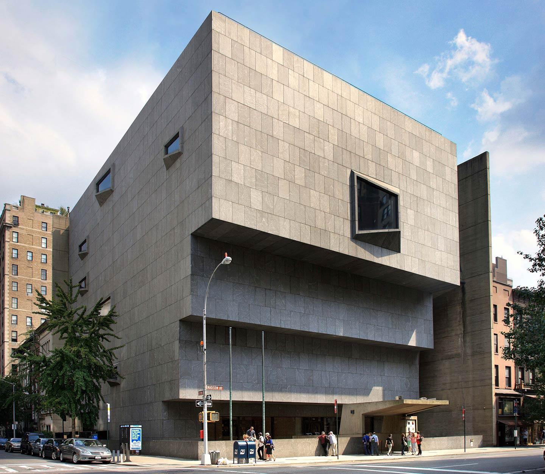 The Met Breuer. Courtesy The Metropolitan Museum of Art.