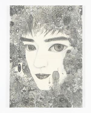 Apparaître by Ataru Sato contemporary artwork