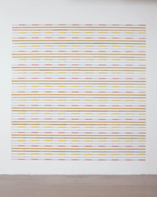 Units of Measurement by Jacob Dahlgren contemporary artwork