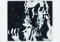 Untitled (Monday) by Avery Singer contemporary artwork painting
