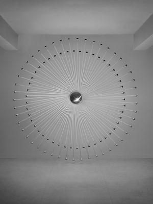 A Colloidal Body by Byoungho Kim contemporary artwork