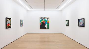Contemporary art exhibition, Go Yayanagi, Earth. Family at Whitestone Gallery, Hong Kong