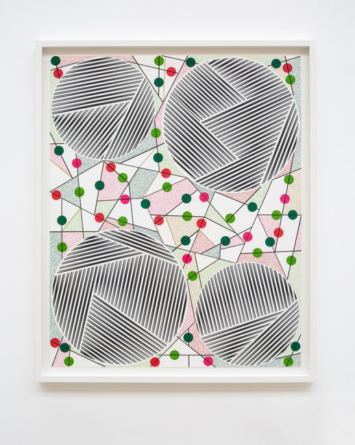 6.24.20 by Sanou Oumar contemporary artwork