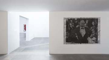 Contemporary art exhibition, Tony Lewis, Charlatan And Ultimately A Boring Man at Blum & Poe, Los Angeles