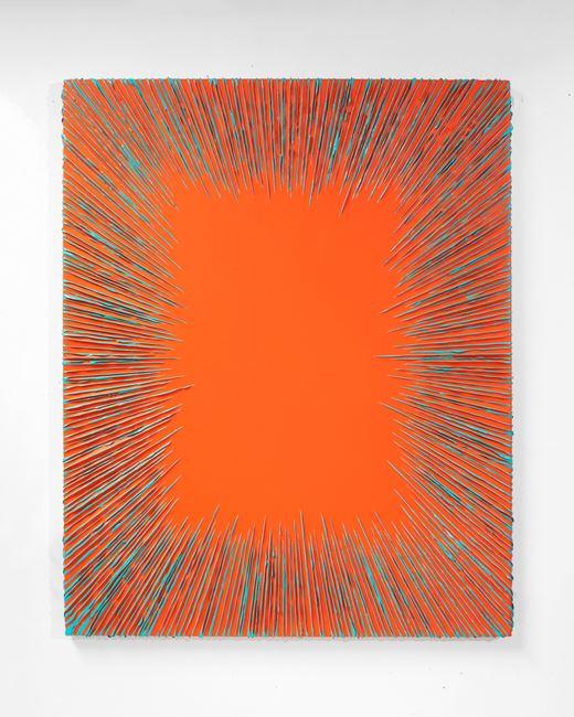 Exposure 02 by Lars Christensen contemporary artwork