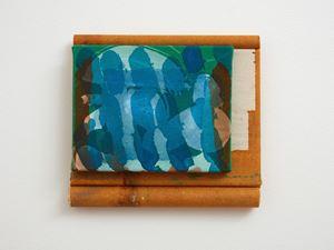 Yardbird by Oliver Perkins contemporary artwork