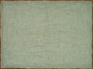 Conjunction 85-101 by Ha Chong-Hyun contemporary artwork