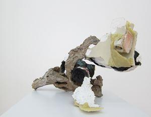 Mach dir keine Sorgen um mich by Raphael Weilguni Viola Relle contemporary artwork