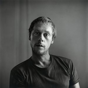 Paul Thek (II) by Peter Hujar contemporary artwork