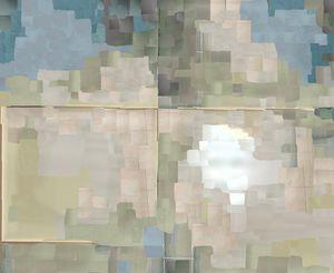 Tile (Three) by Alina Frieske contemporary artwork