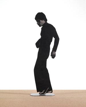 Figure B by David Noonan contemporary artwork