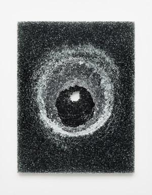 Senza Titolo by Claudio Parmiggiani contemporary artwork