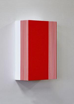 Straight Razor by Richard Roth contemporary artwork