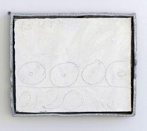 Untitled (0120) by Jake Walker contemporary artwork