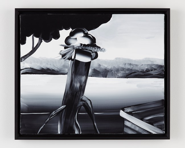 Can't Be Funky by Tomoo Gokita contemporary artwork