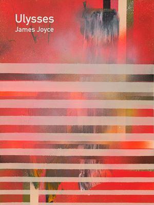 Ulysses / James Joyce (3) by Heman Chong contemporary artwork