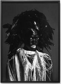 Zimpaphe I, Parktown by Zanele Muholi contemporary artwork photography