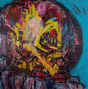 Emergence by Takashi Hara contemporary artwork