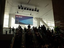 Art Basel Cancels Hong Kong Fair