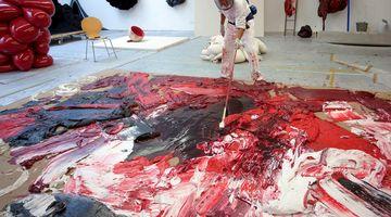 Contemporary art exhibition, Anish Kapoor, Anish Kapoor at Lisson Gallery, Bell Street, London, United Kingdom