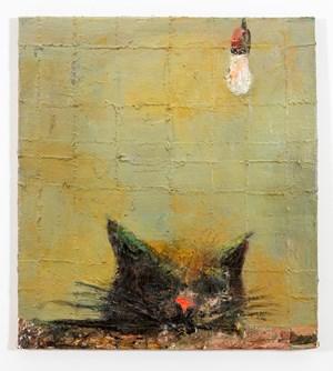 Untitled 7 by Niyaz Najafov contemporary artwork