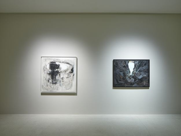Exhibition view: Pang Tao, Revelation 啟示, Pearl Lam Galleries, Hong Kong (21 June– 12 September 2019). Courtesy Pearl Lam Galleries.