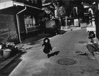 Yokosuka Story #98 by Ishiuchi Miyako contemporary artwork photography