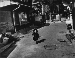 Yokosuka Story #98 by Ishiuchi Miyako contemporary artwork
