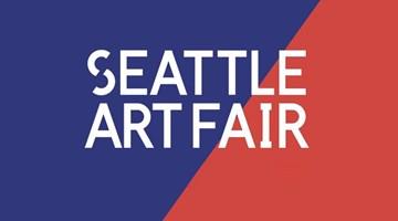 Contemporary art art fair, Seattle Art Fair 2016 at David Zwirner, 19th Street, New York, USA