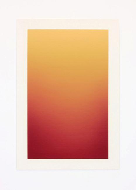 Untitled 2 by Eric Cruikshank contemporary artwork