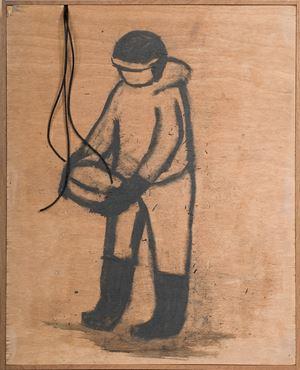 Filling Up 《盛載》 by Lam Tung-Pang contemporary artwork
