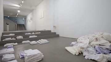 Sabrina Amrani contemporary art gallery in Madera, 23, Madrid, Spain