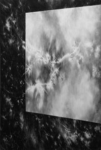 window I by Julia Steiner contemporary artwork works on paper