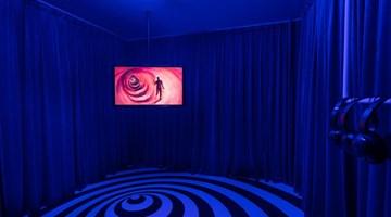 Contemporary art exhibition, HAIYANG WANG, Wang Haiyang at Capsule Shanghai
